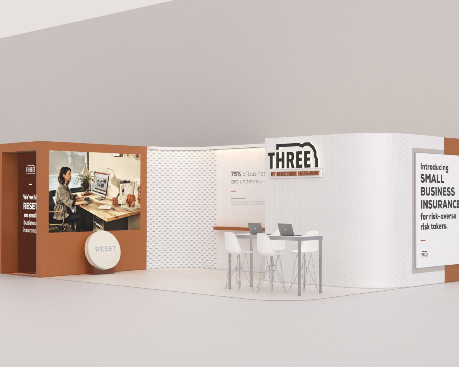 THREE-Booth_1